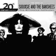 Siouxsie & The Banshees, 20th Century Masters: The Millenium Collection (CD)
