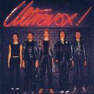 Ultravox, Ultravox! [Bonus Tracks] (CD)