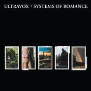 Ultravox, Systems Of Romance [Bonus Tracks] (CD)