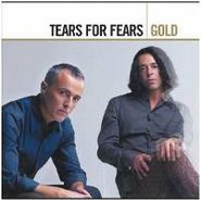 Tears For Fears, Gold (CD)