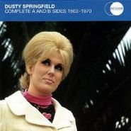 Dusty Springfield, Complete A And B Sides 1963-1970 (CD)
