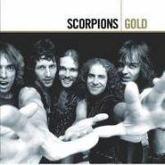 Scorpions, Gold (CD)