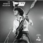 Thin Lizzy, The Definitive Collection (CD)