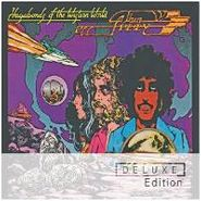Thin Lizzy, Vagabonds Of The Western World [Deluxe Edition] (CD)
