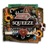 Squeeze, Essential Squeeze (CD)