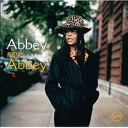 Abbey Lincoln, Abbey Sings Abbey (CD)