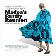 Various Artists, Madea's Family Reunion [OST] (CD)