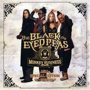 Black Eyed Peas, Monkey Business [Import Bonus Tracks] (CD)