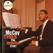 McCoy Tyner, The Impulse Story (CD)