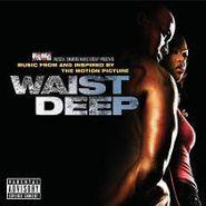 Various Artists, Waist Deep [OST] (CD)