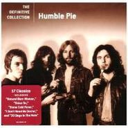 Humble Pie, The Definitive Collection (CD)