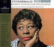 Ella Fitzgerald, Ella Fitzgerald Sings Sweet Songs For Swingers (CD)