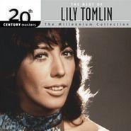 Lily Tomlin, Best Of Lily Tomlin-Millennium (CD)