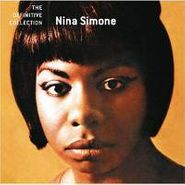 Nina Simone, The Definitive Collection (CD)
