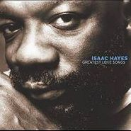 Isaac Hayes, Greatest Love Songs (CD)