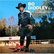 Bo Diddley, Bo Diddley Is A Gunslinger (CD)