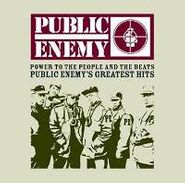 Public Enemy, Power To The People And The Beats - Public Enemy's Greatest Hits (CD)
