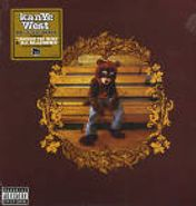 Kanye West, College Drop Out (LP)