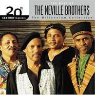 The Neville Brothers, 20th Century Masters -The Millennium Collection : The Best Of The Neville Brothers  (CD)