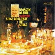 Blossom Dearie, Sings Broadway Hit (CD)