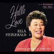 Ella Fitzgerald, Hello Love (CD)