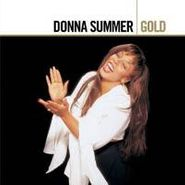 Donna Summer, Gold (CD)