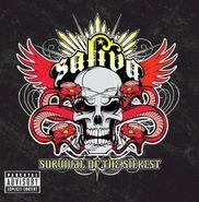 Saliva, Survival (CD)