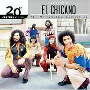 El Chicano, The Best Of El Chicano The Millennium Collection (CD)