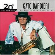 Gato Barbieri, The Best Of Gato Barbieri: Millennium Collection (CD)