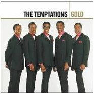 The Temptations, Gold (CD)
