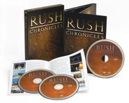 Rush, Chronicles (CD)