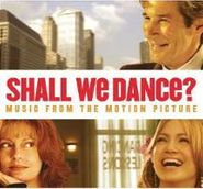 Various Artists, Shall We Dance? [OST] (CD)