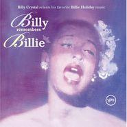 Billie Holiday, Billy Remembers Billie