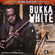 Bukka White, Sonet Blues Story (CD)