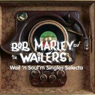 Bob Marley, Wail'n Soul'm Singles Selecta (CD)