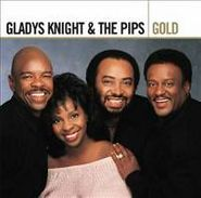 Gladys Knight & The Pips, Gold (CD)