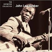 John Lee Hooker, The Definitive Collection (CD)