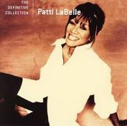 Patti Labelle, The Definitive Collection (CD)