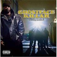 Ghostface Killah, Fishscale (LP)