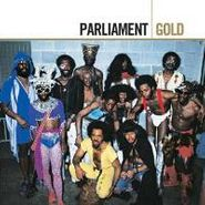 Parliament, Gold (CD)