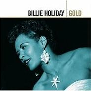 Billie Holiday, Gold (CD)