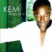 Kem, Album II (CD)
