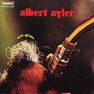 Albert Ayler, New Grass (CD)