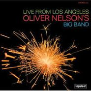 Oliver Nelson, Live from Los Angeles (CD)