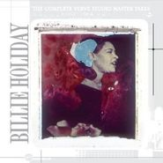 Billie Holiday, The Complete Verve Studio Master Takes (CD)