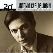 Antonio Carlos Jobim, 20th Century Masters The Millenium Collection: The Best of Antonio Carlos Jobim (CD)