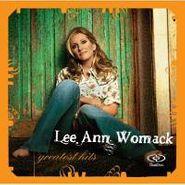 Lee Ann Womack, Greatest Hits (CD)