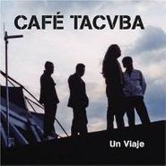Café Tacuba, Un Viaje (CD)