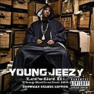 Young Jeezy, Let's Get It: Thug Motivation (CD)