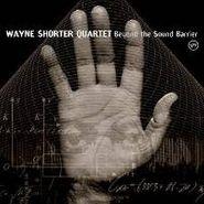 Wayne Shorter, Beyond The Sound Barrier (CD)